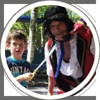 Ricardo the Pirate